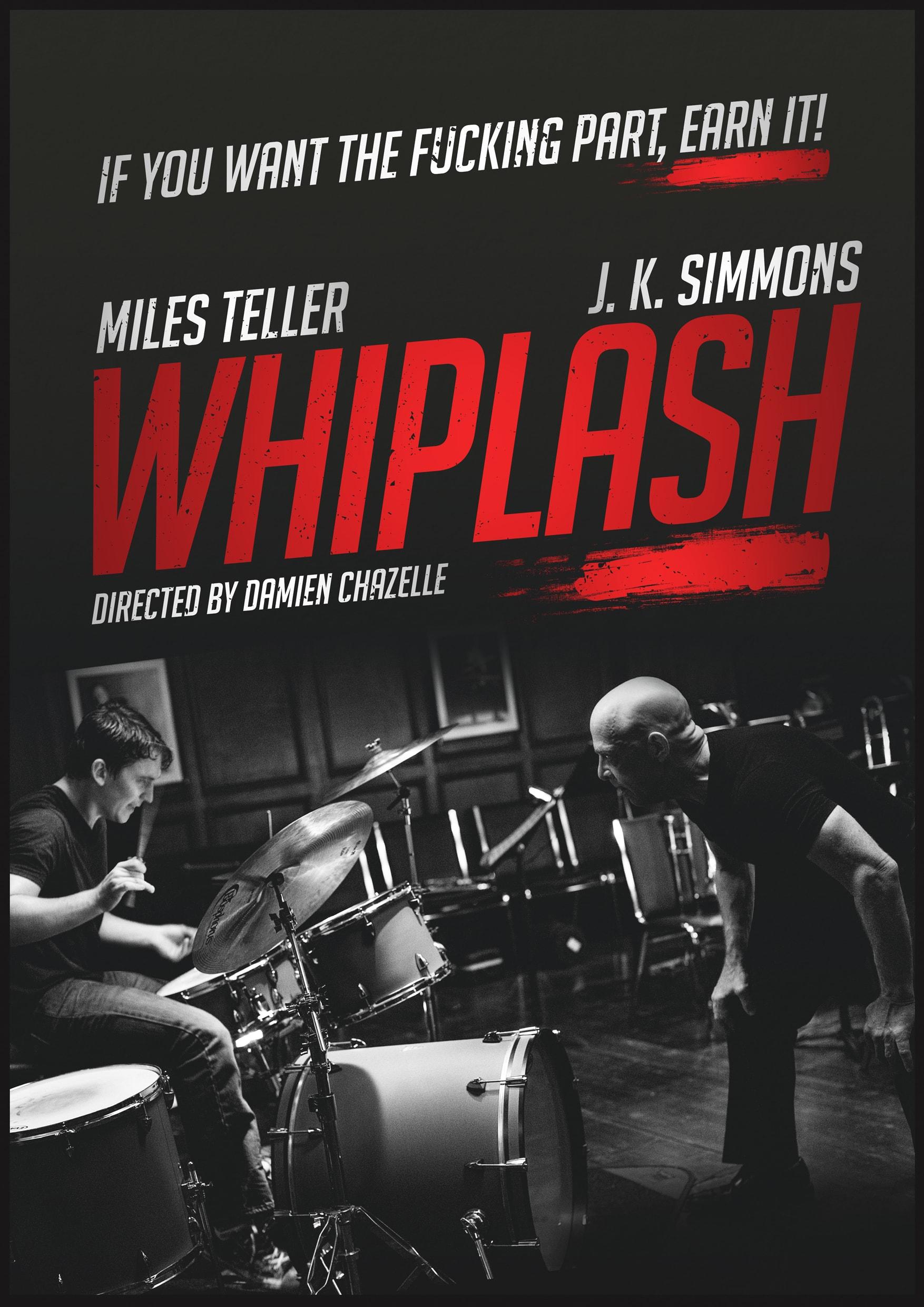 Whiplash For mobile