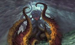 Hearthstone: Whispers of the Old Gods for mobile