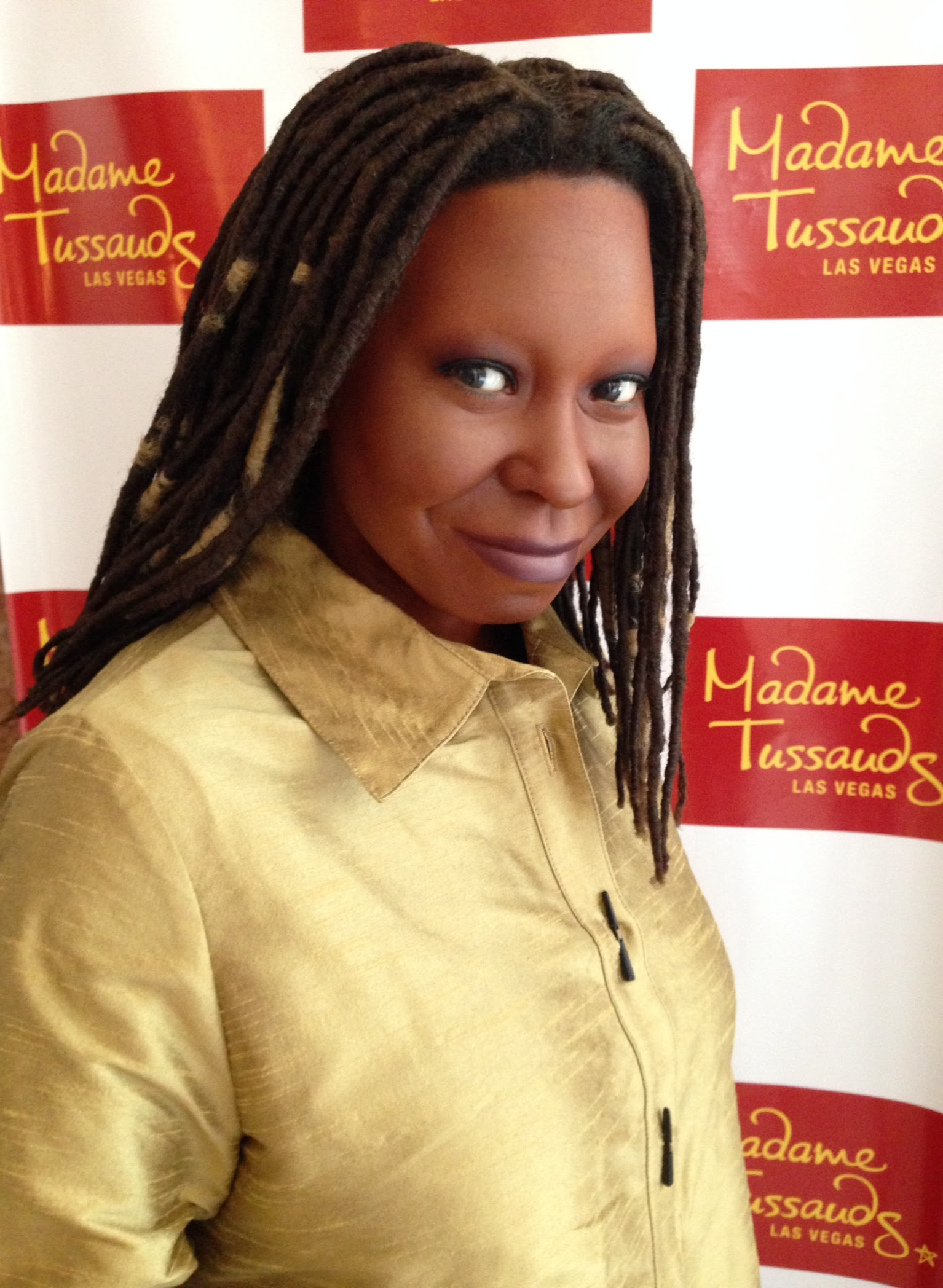 Whoopi Goldberg For mobile