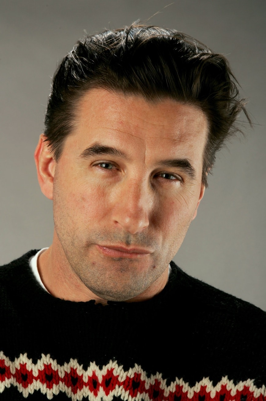 William Baldwin For mobile
