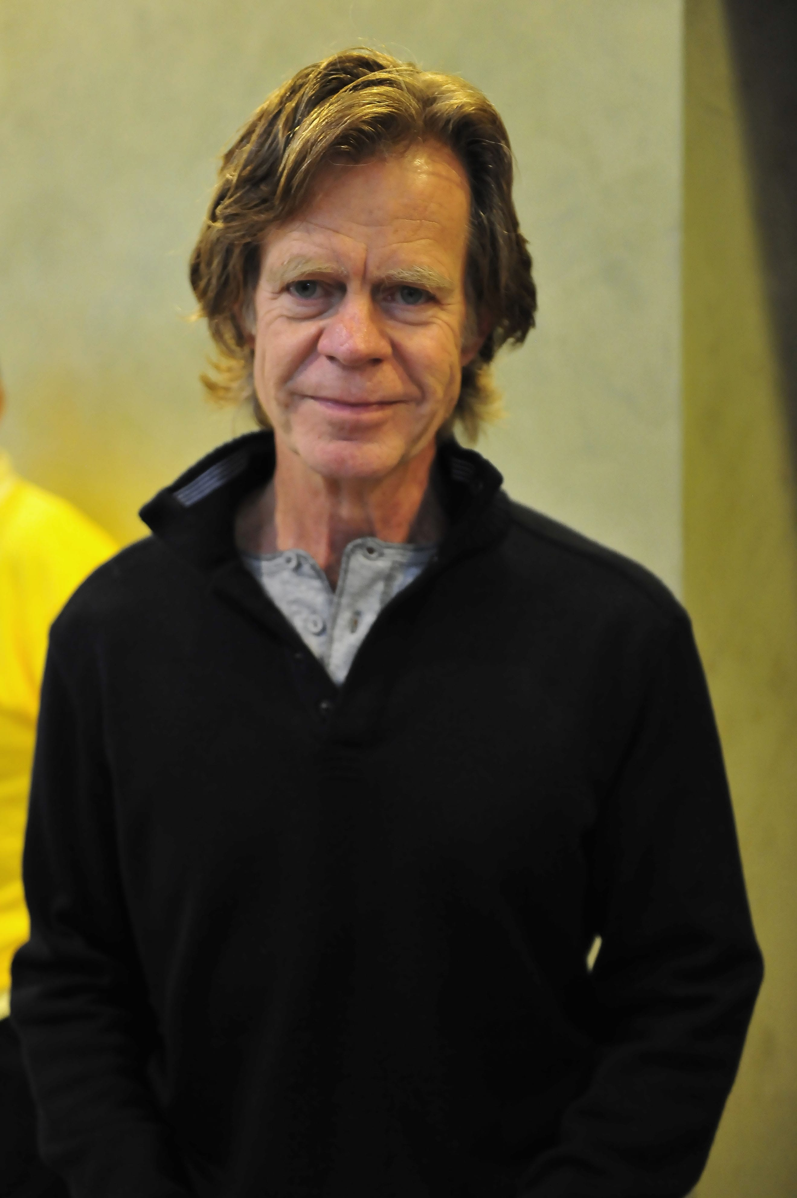William Macy For mobile