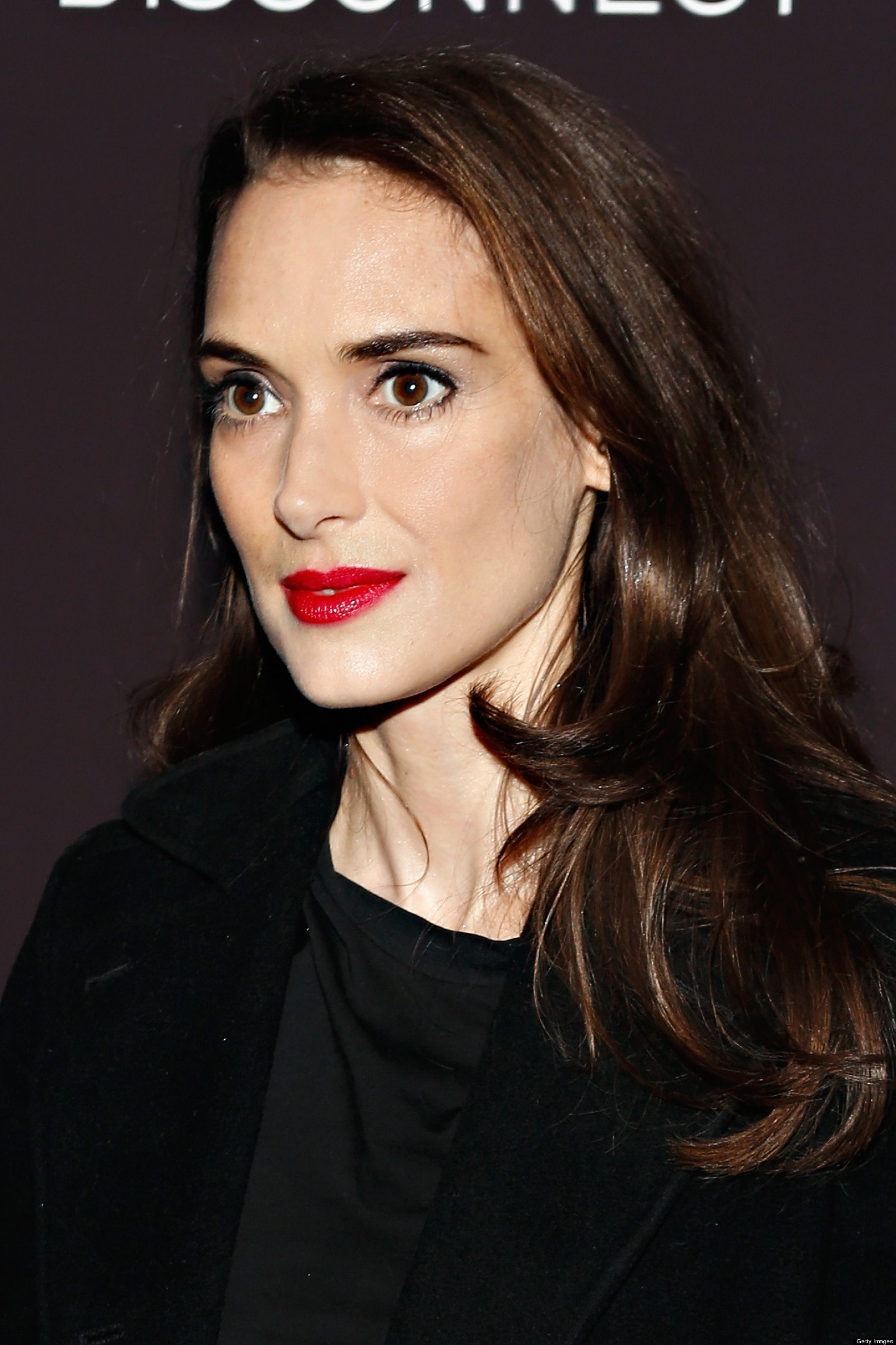 Winona Ryder For mobile