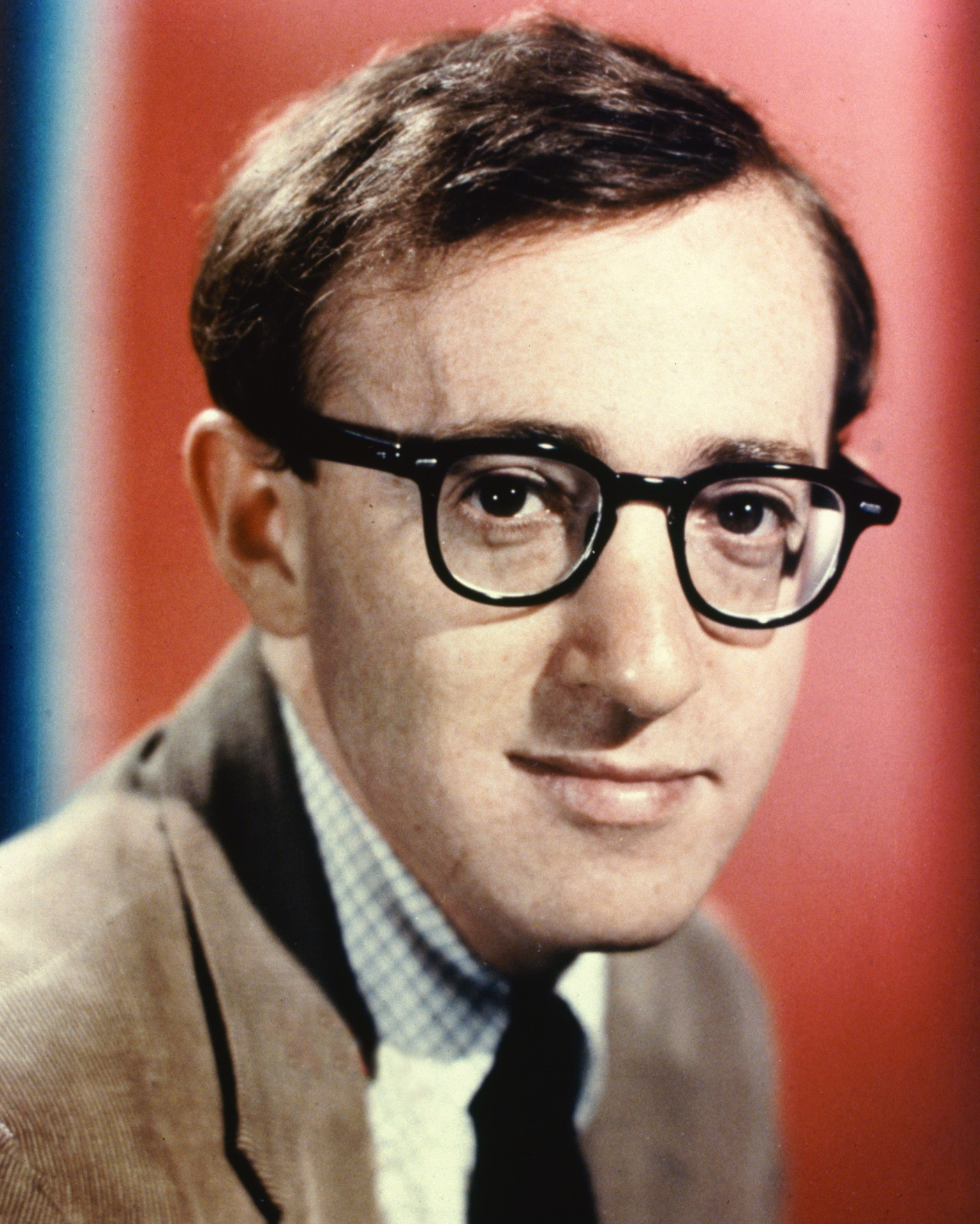 Woody Allen For mobile