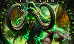 World of Warcraft: Legion For mobile