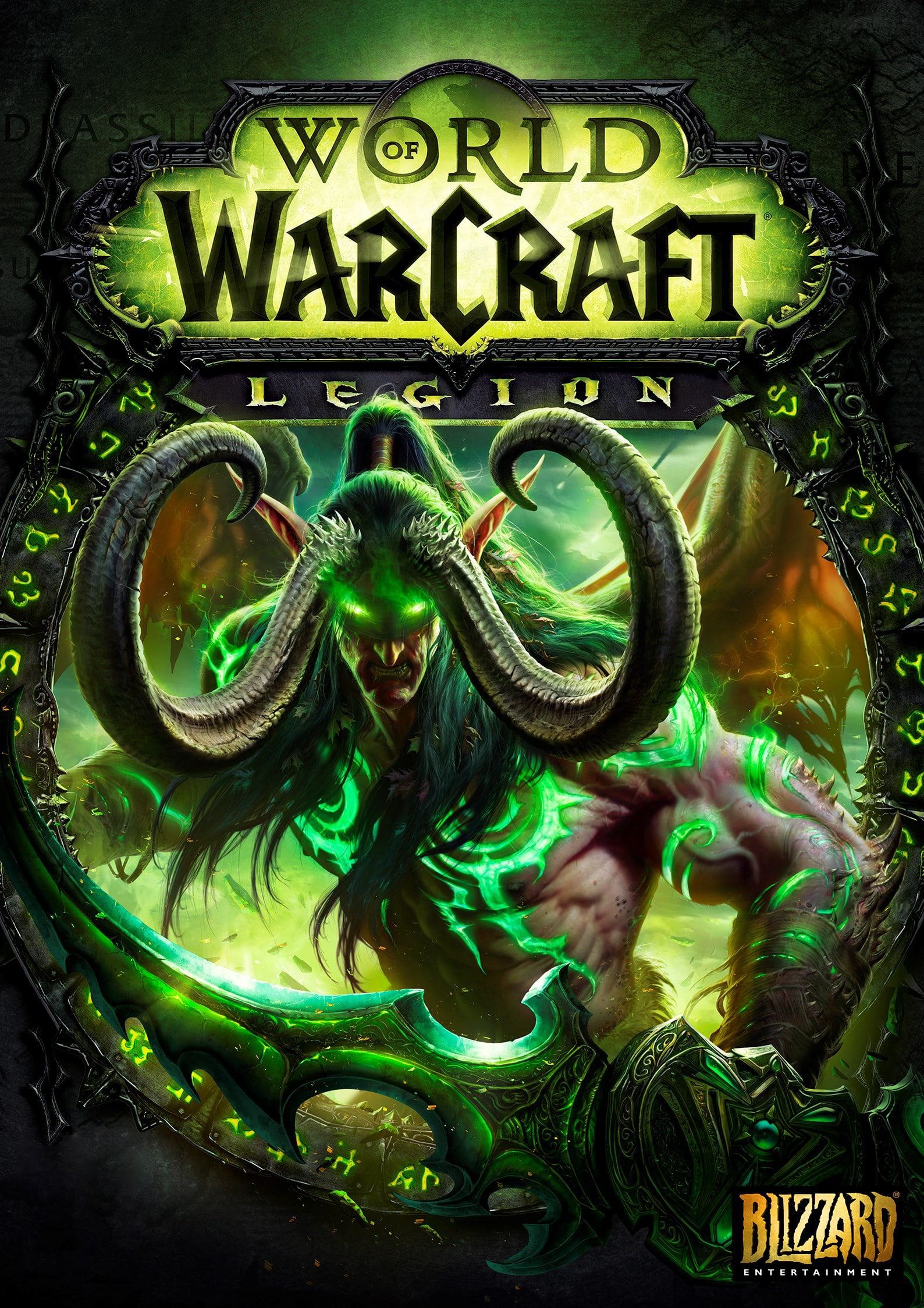 World of Warcraft: Legion For mobile