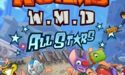 Worms W.M.D For mobile