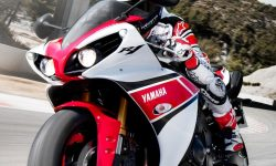 Yamaha YZF-R1 2012 For mobile