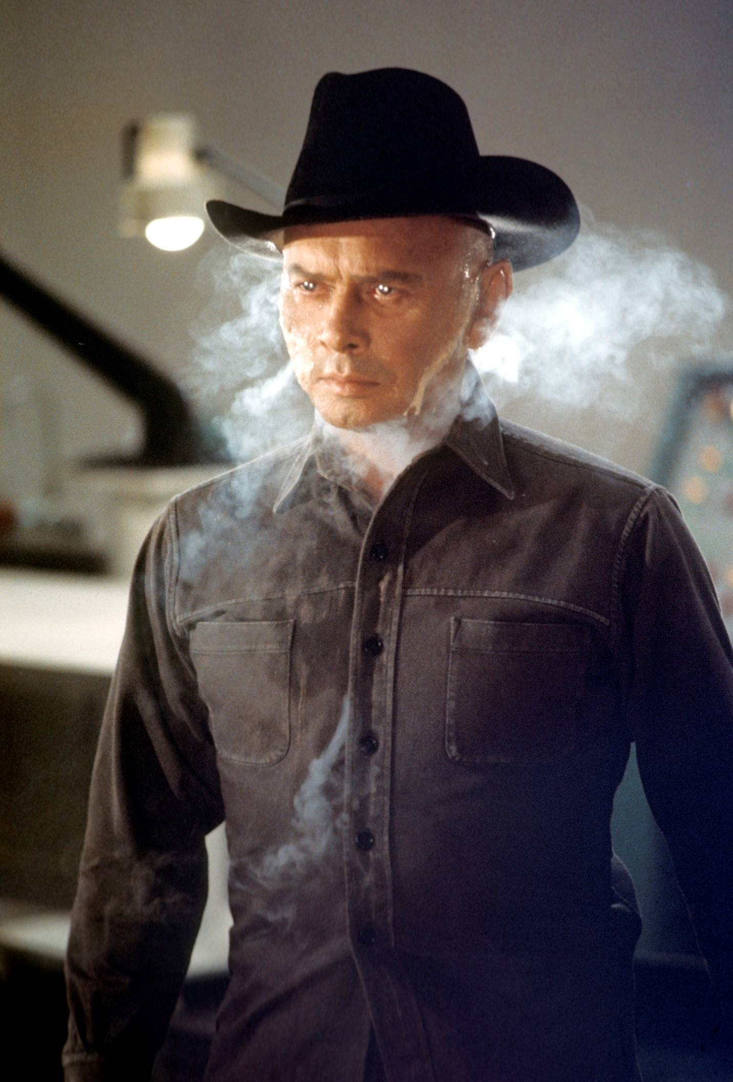 Yul Brynner For mobile