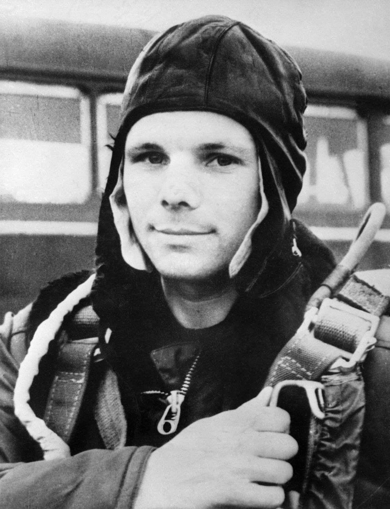 yuri gagarin full name - photo #8