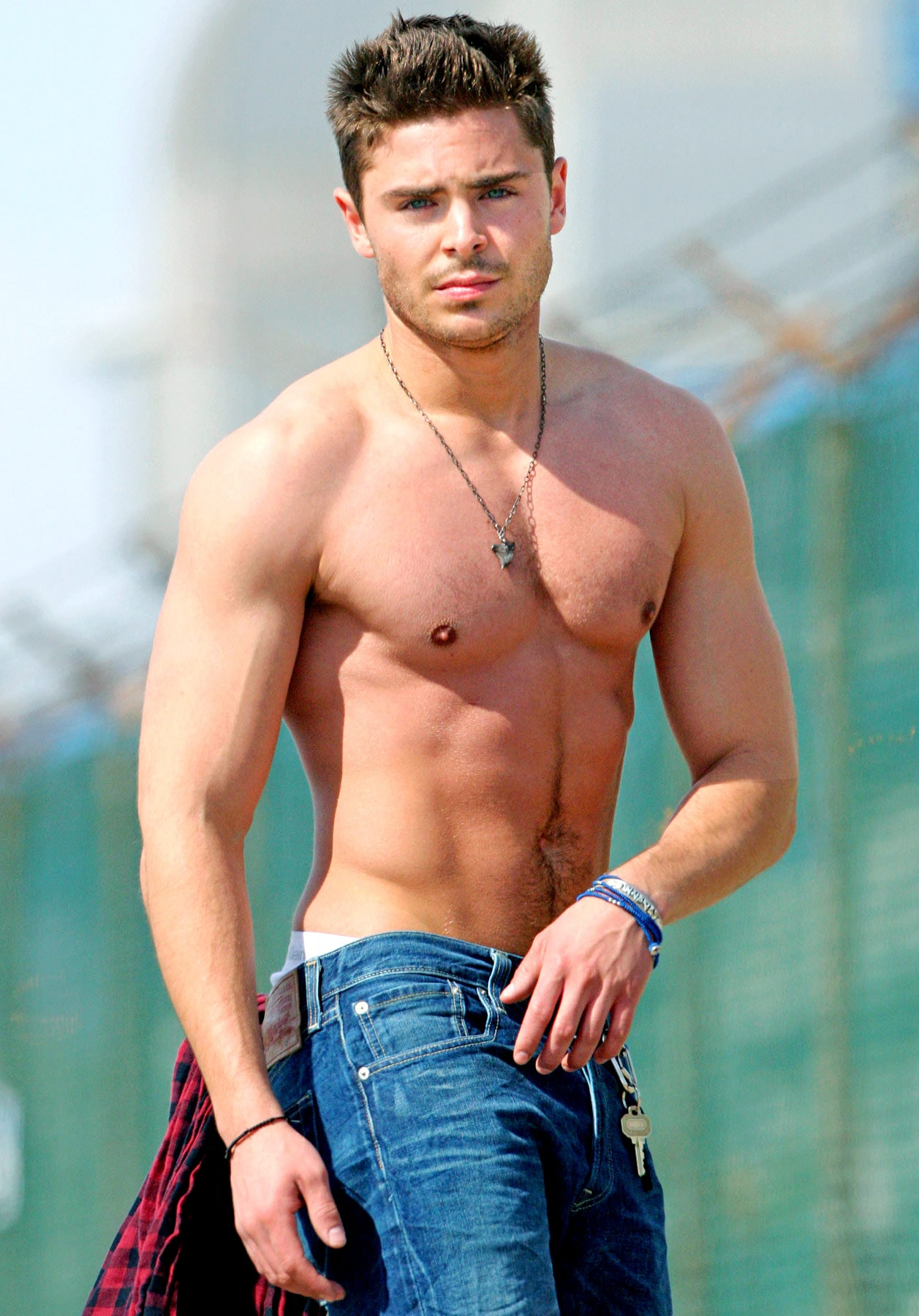 Zac Efron For mobile