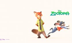 Zootopia full hd wallpapers