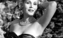 Zsa Zsa Gabor For mobile