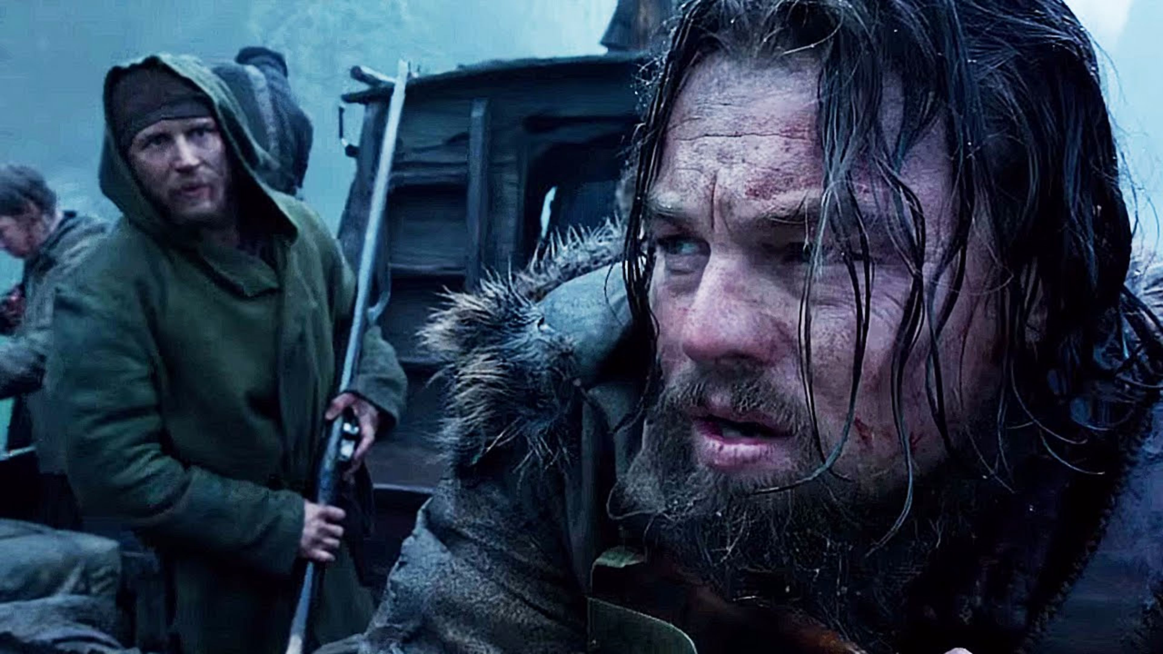 The Revenant widescreen