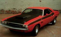 1970 Dodge Challenger T/A Widescreen for desktop
