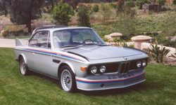 1973 BMW 3.0 CSi Widescreen for desktop