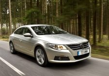 2009 Volkswagen CC Widescreen for desktop