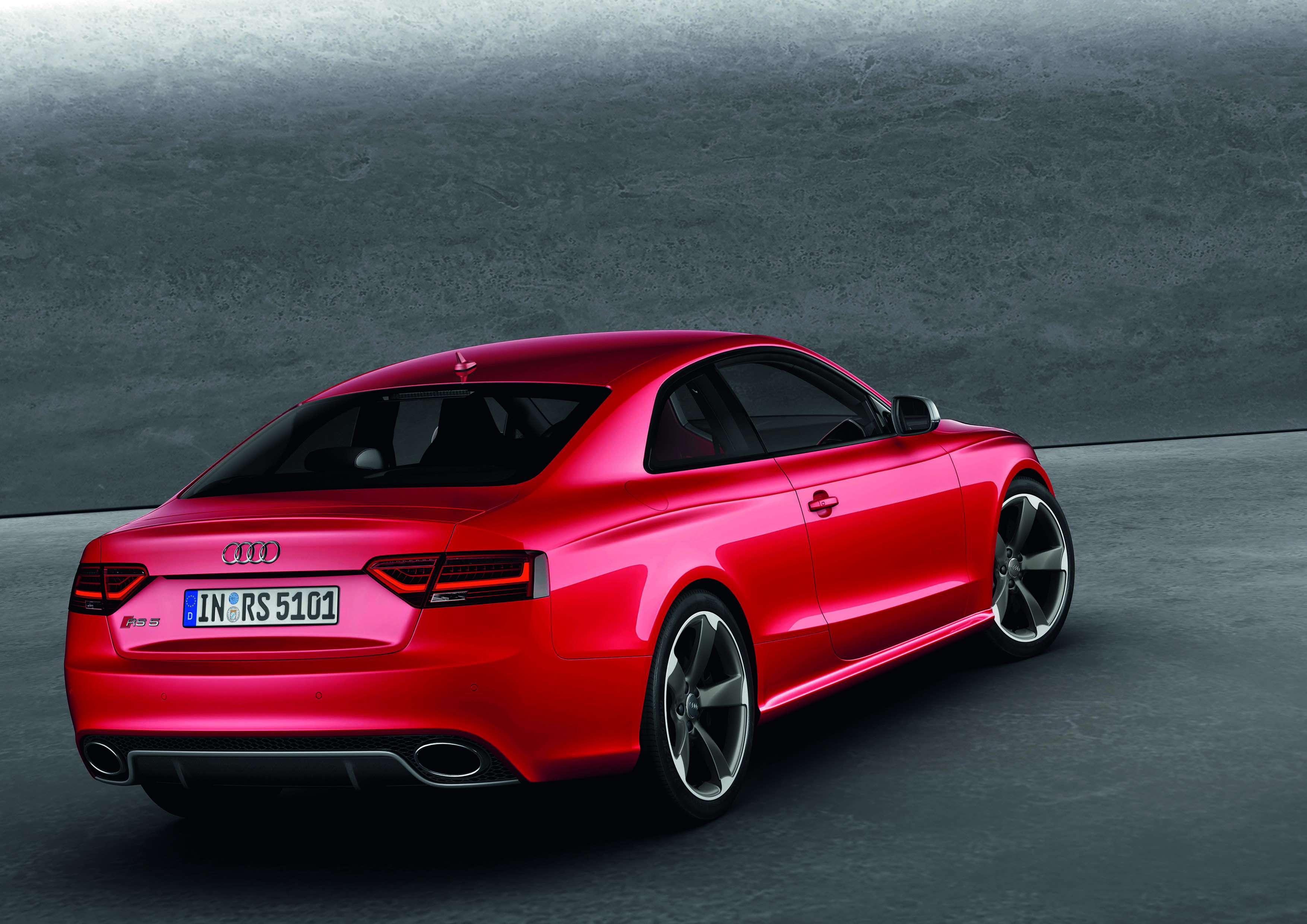 2012 Audi RS5 Widescreen for desktop