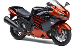2012 Kawasaki Ninja ZX-14R Full hd wallpapers
