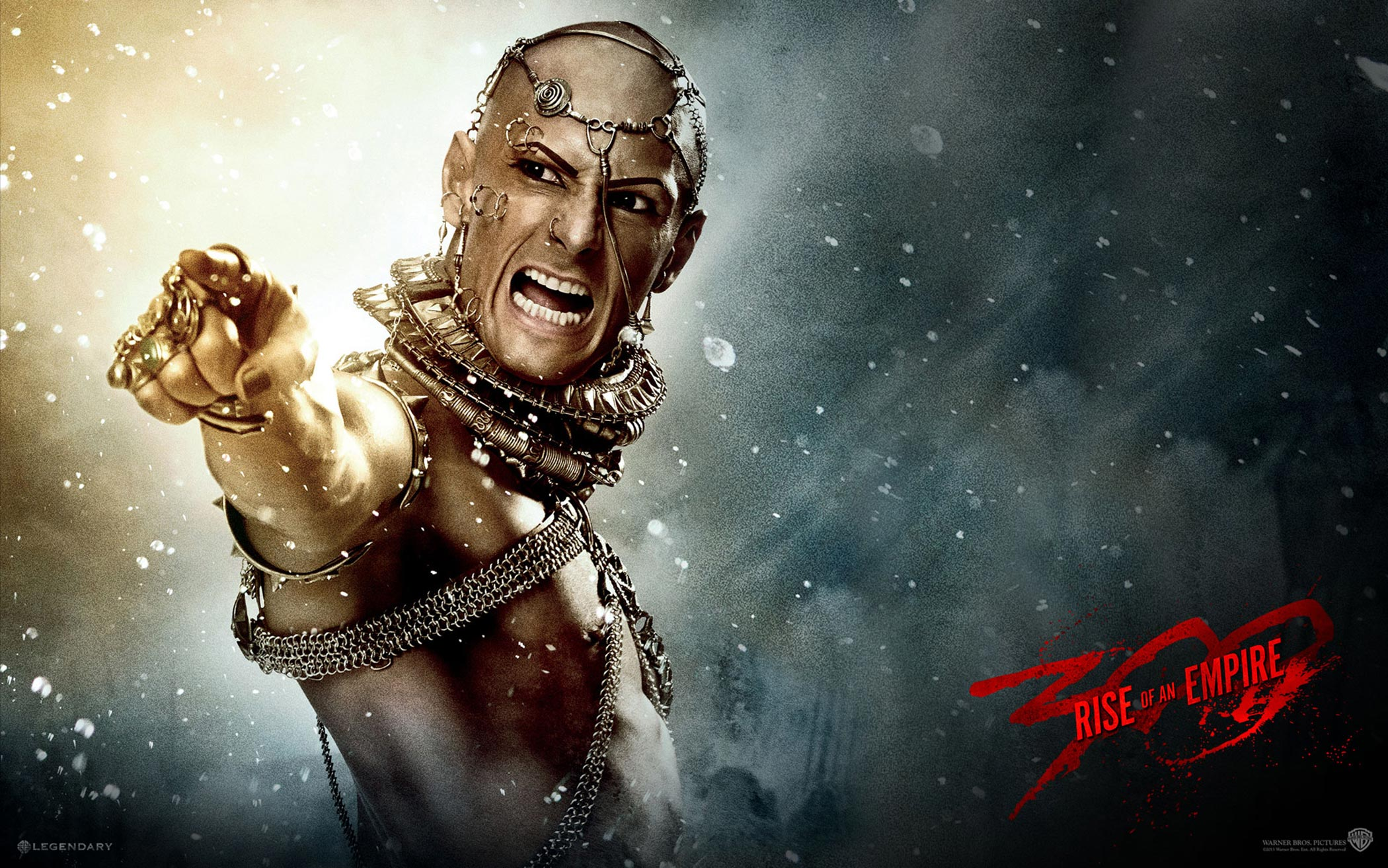 300: Rise of an Empire Widescreen for desktop