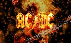 AC/DC Widescreen for desktop