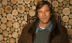 Aaron Eckhart Backgrounds