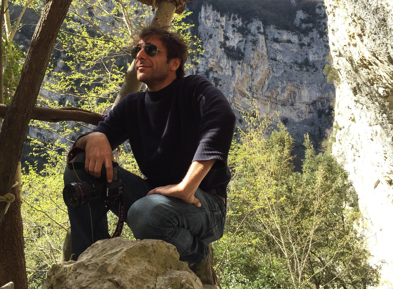 Adriano Giannini Widescreen for desktop