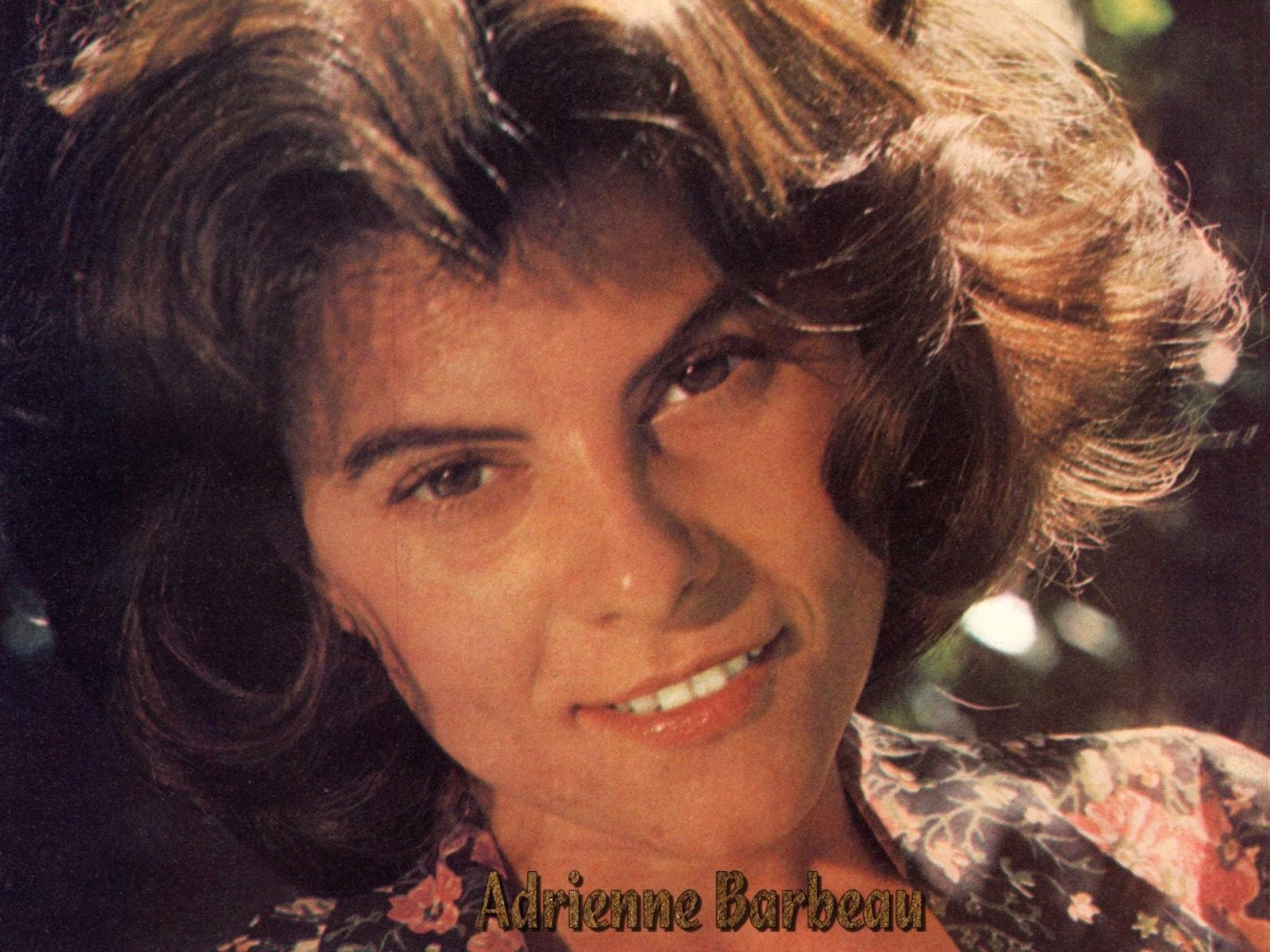 Adrienne Barbeau Widescreen for desktop