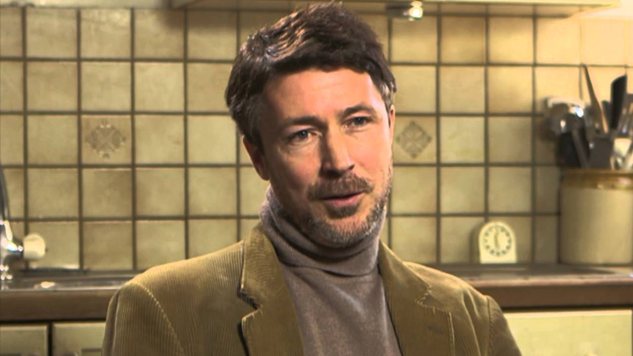 Aidan Gillen Widescreen for desktop