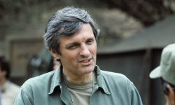 Alan Alda Widescreen for desktop