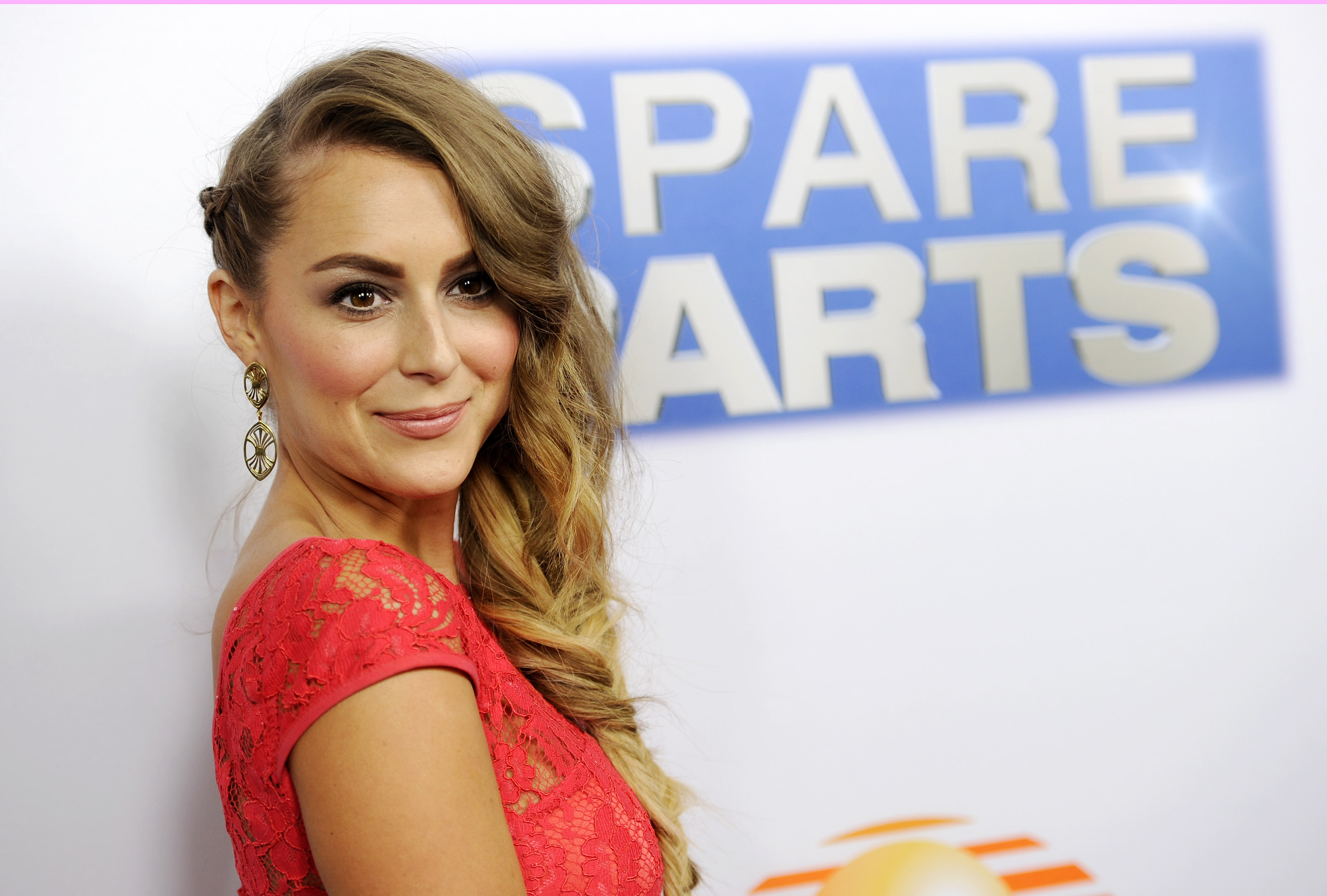 Wide Alexa vega hot hd