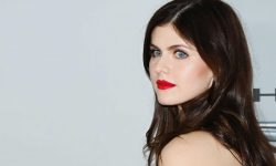 Alexandra Daddario Widescreen for desktop