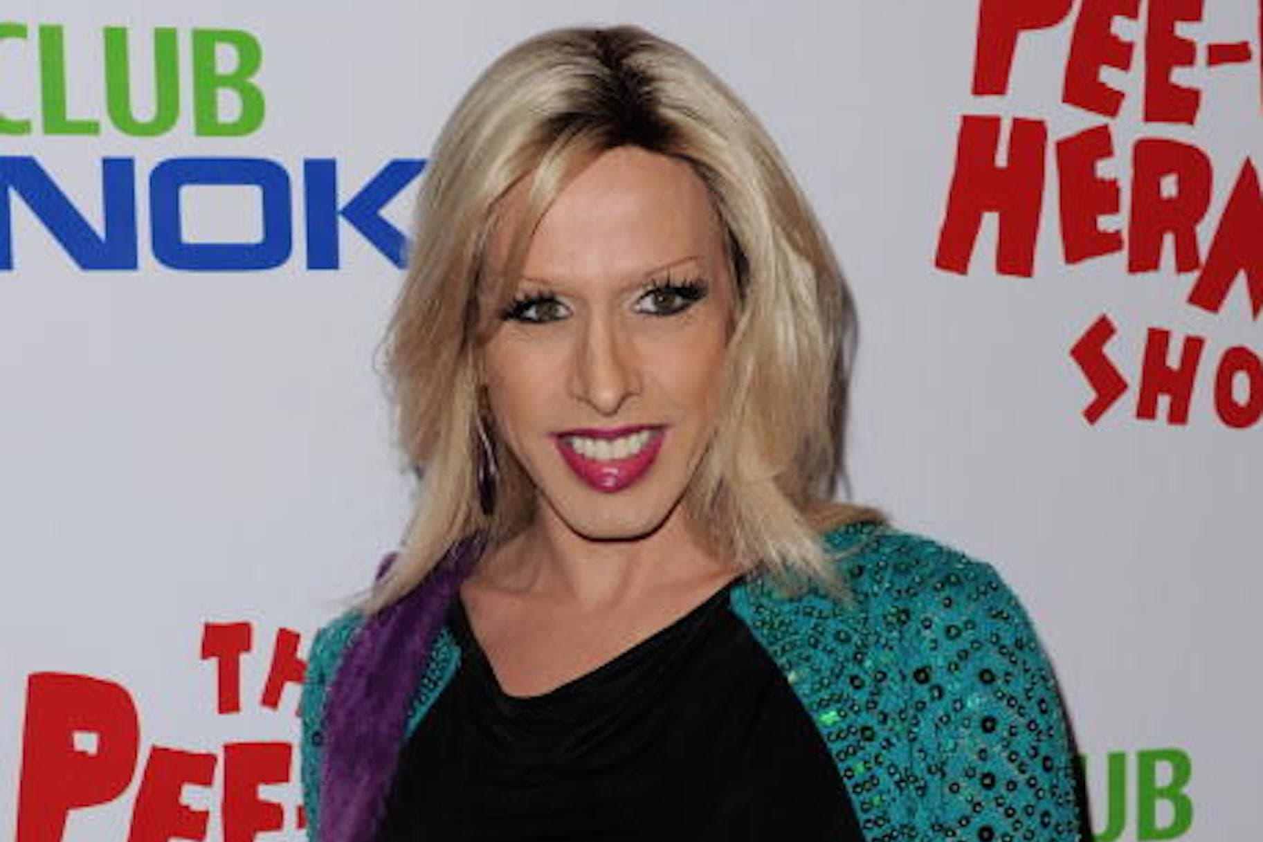 Alexis Arquette Widescreen for desktop