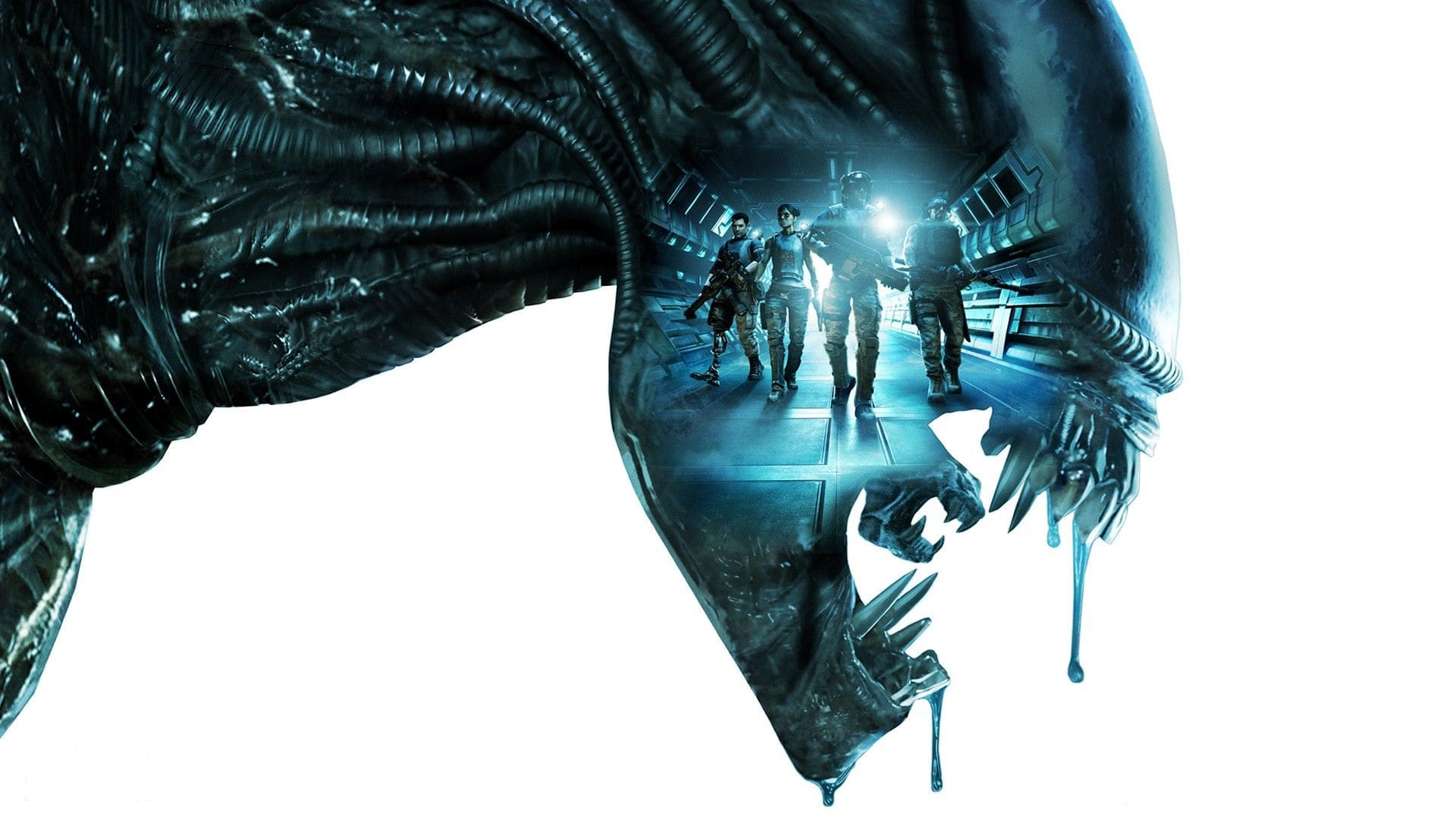 Alien: Covenant Widescreen for desktop