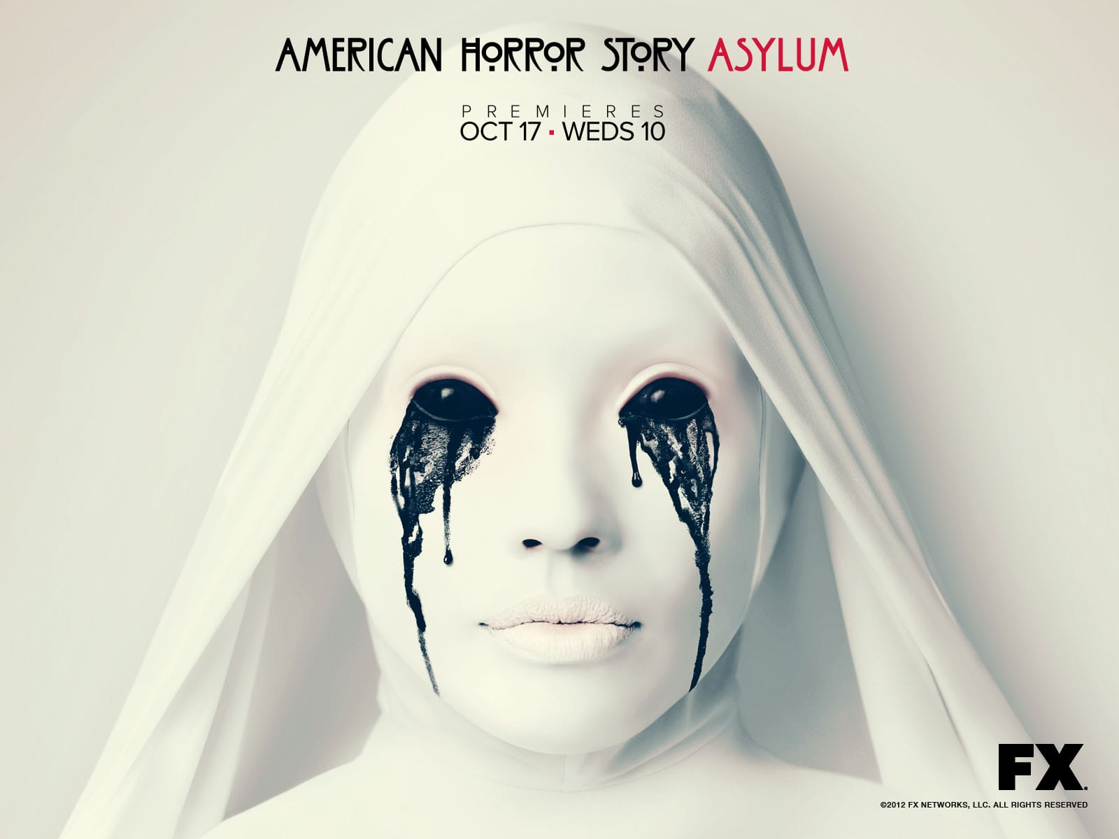American Horror Story widescreen for desktop