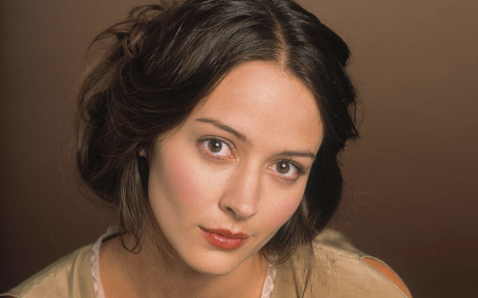 Amy Acker Widescreen for desktop