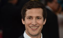 Andy Samberg Widescreen for desktop