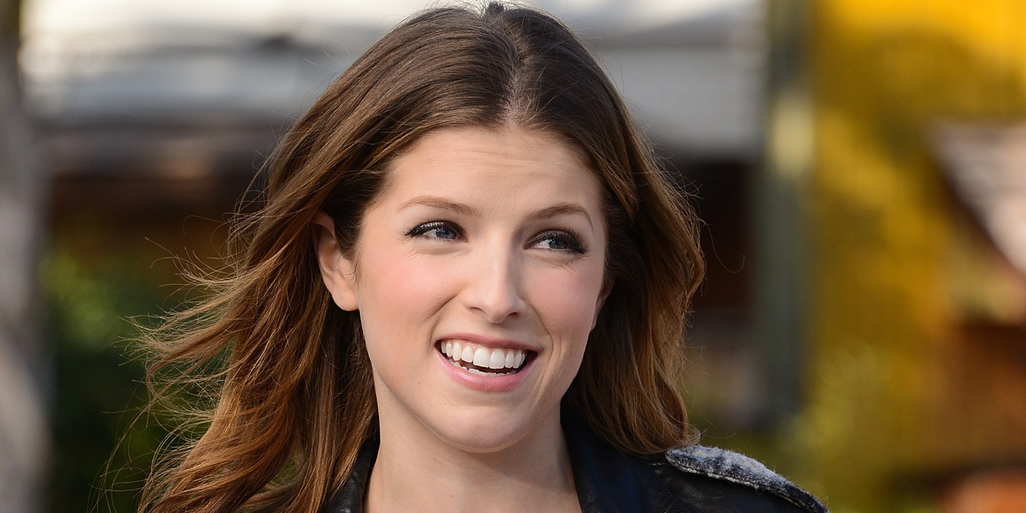 Anna Kendrick Widescreen for desktop