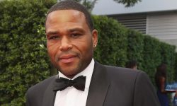 Anthony Anderson Widescreen for desktop
