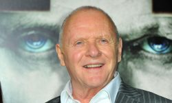 Anthony Hopkins Widescreen for desktop