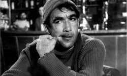 Anthony Quinn Widescreen for desktop