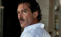 Antonio Banderas Widescreen for desktop