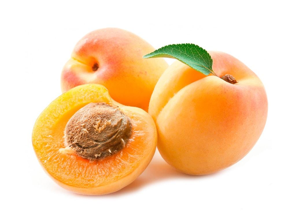 Apricot widescreen for desktop