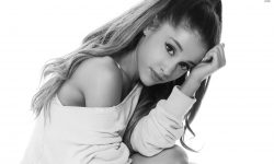 Ariana Grande Widescreen for desktop
