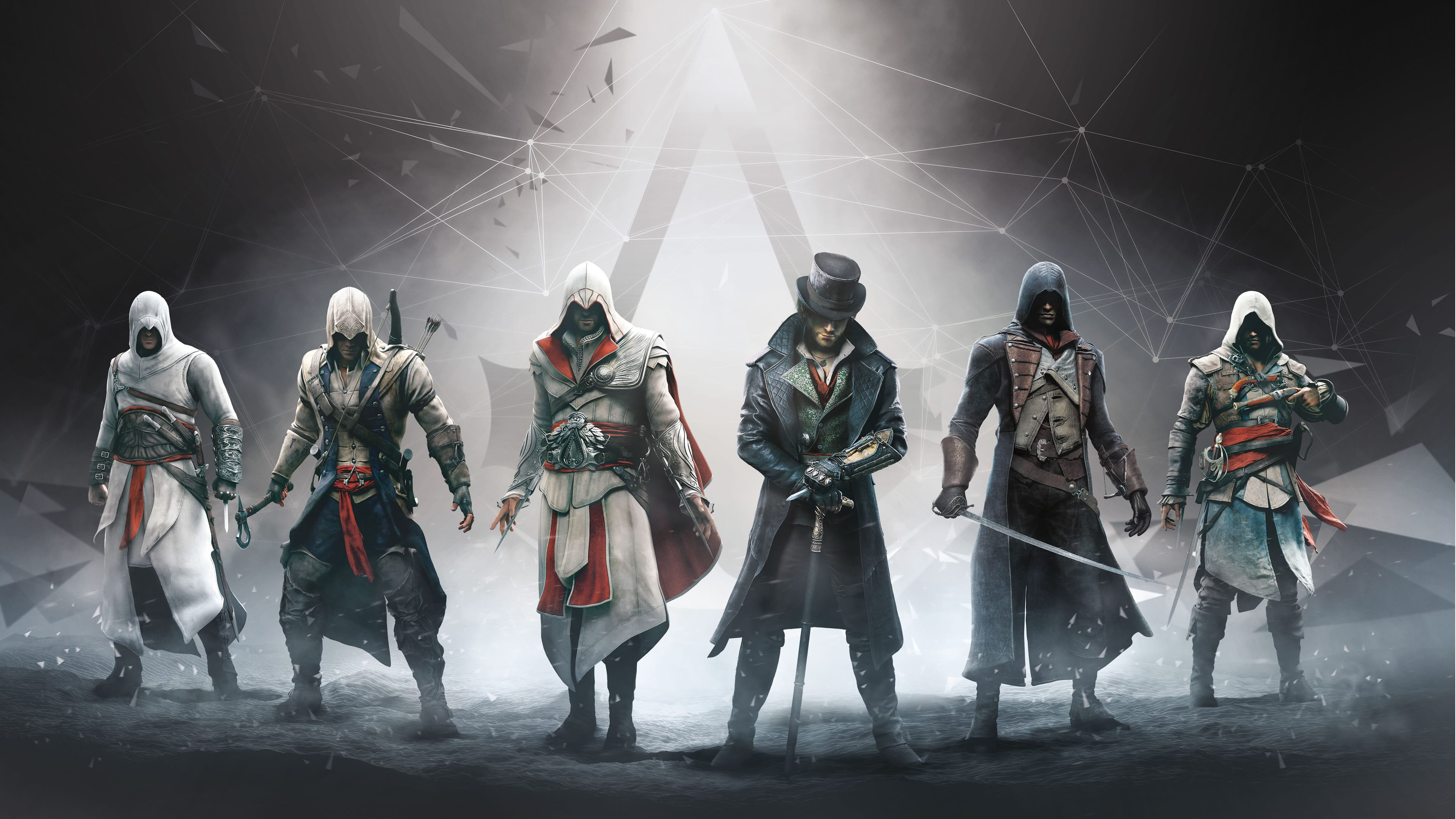 Assassin's Creed: Syndicate Widescreen for desktop
