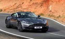 Aston Martin DB11 Widescreen for desktop
