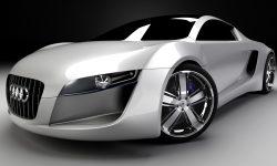 Audi RSQ Concept Widescreen for desktop