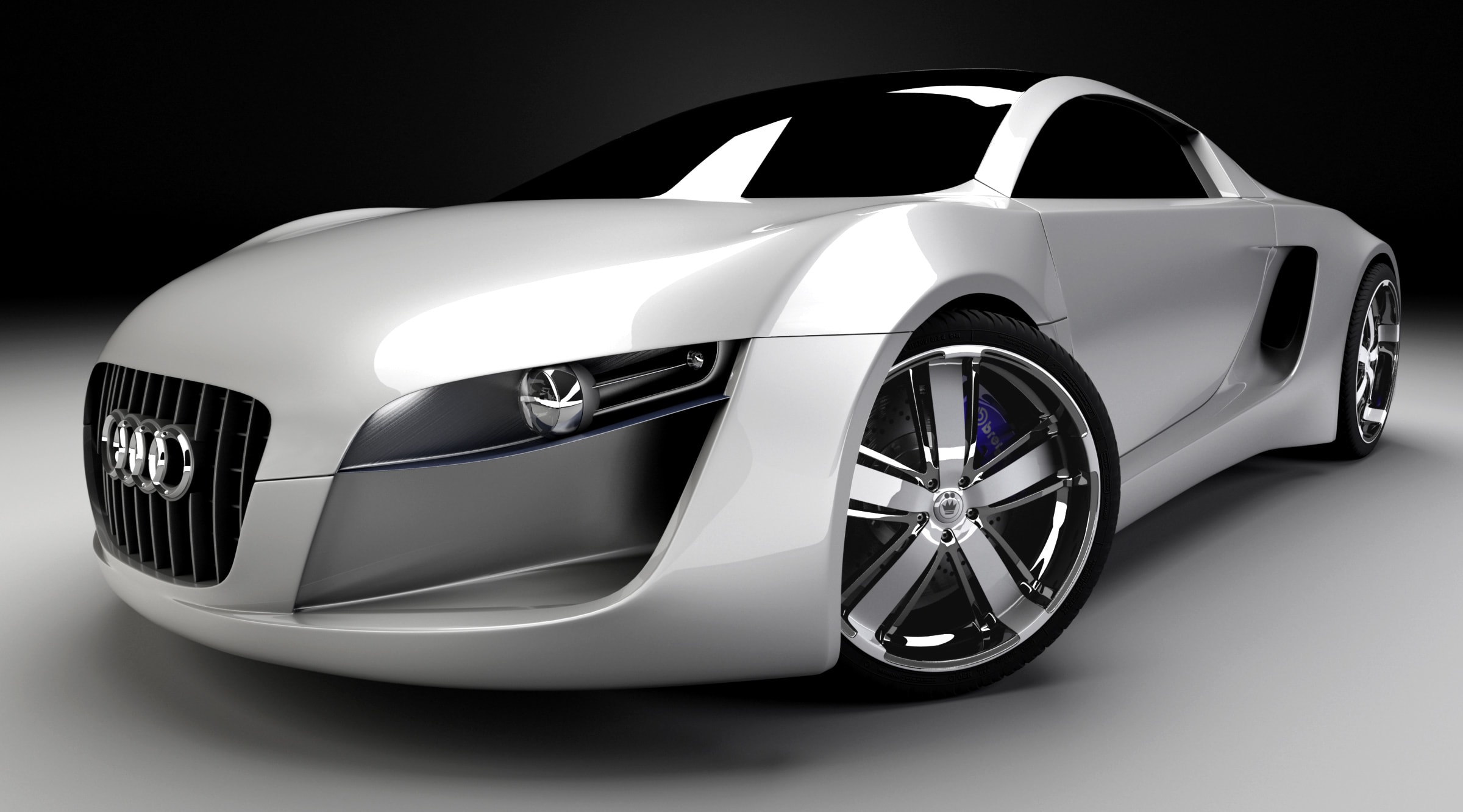 audi rsq concept hq - photo #9