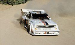 Audi Sport Quattro S1 Widescreen for desktop