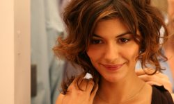 Audrey Tautou Widescreen for desktop