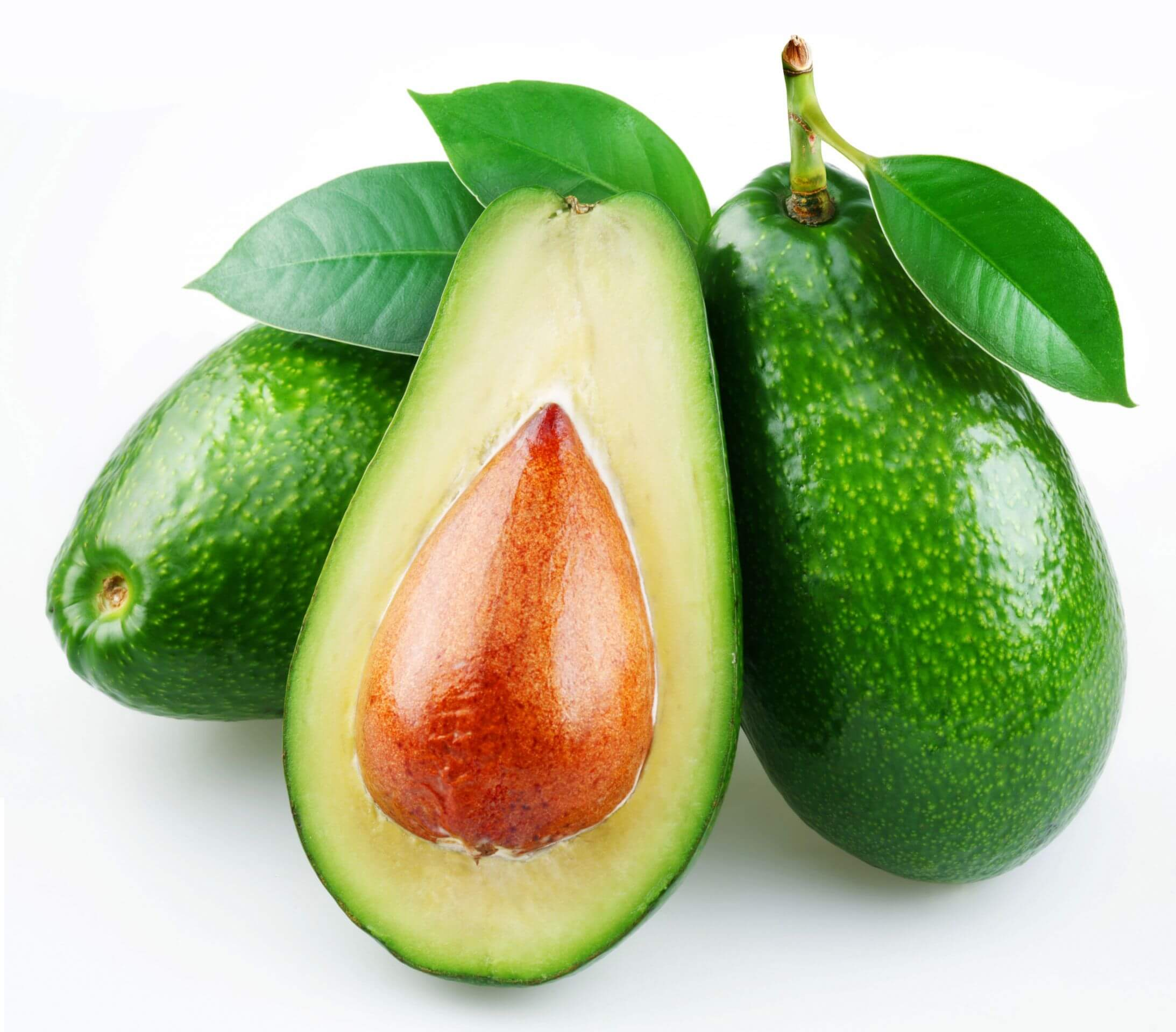 Avocado widescreen for desktop
